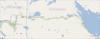 100px map rallarvegen ofotbanen