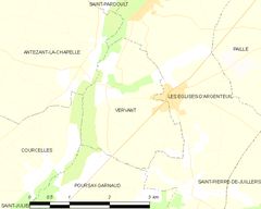 Map commune FR insee code 17467.png
