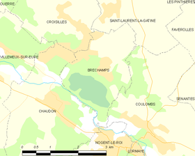 Map commune FR insee code 28058.png