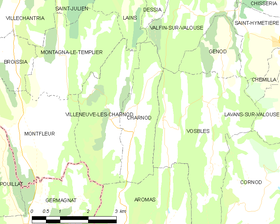Map commune FR insee code 39111.png