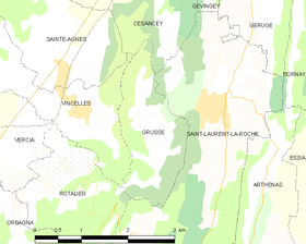 Map commune FR insee code 39264.png