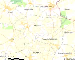 Map commune FR insee code 44118.png