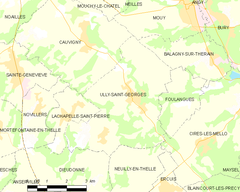 Map commune FR insee code 60651.png