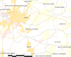 Map commune FR insee code 61466.png