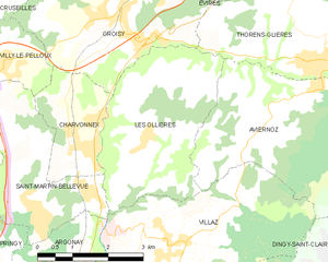 Map commune FR insee code 74204.png