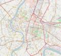 Map of Bangkok center.png