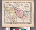 Map of Persia, Turkey in Asia, Afghanistan, Beloochistan; Palestine, or the Holy Land (inset) (NYPL b13663520-1510835).jpg