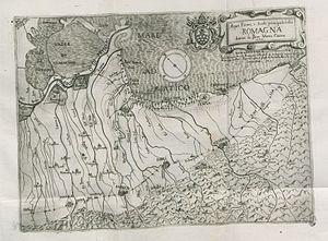 Romagna - Romagna in the 17th century
