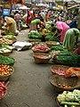 Marché à Udaipur - Inde.jpg