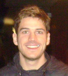 Marco Pigossi Brazilian actor