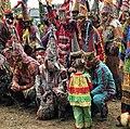 Mardi Gras in Tee Mamou Louisiana 2020 02.jpg