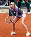 Maria Sharapova - Roland-Garros 2013 - 002 (cropped).jpg