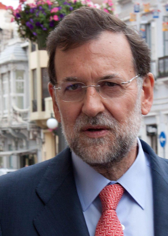 Mariano Rajoy 2011e (cropped)
