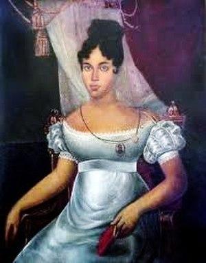 Marie-Madeleine Lachenais - Marie-Madeleine Lachenais