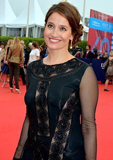 Belgian actress
