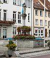 Marienbrunnen (Hüfingen) jm52903.jpg