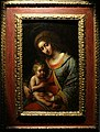 Mario balassi, madonna col bambino (coll. privata).JPG