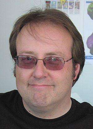 Mark Arnold (historian) - Mark Arnold