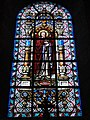 Maroilles (Nord, Fr) église vitrail 12 apôtres 11.jpg
