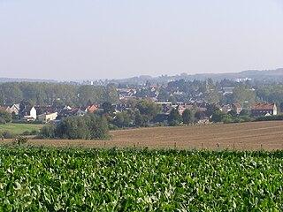 Marpent Commune in Hauts-de-France, France