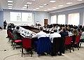 Marshall Center Cyber Program Hosts Central Asia Regional Information Assurance Workshop (44699724594).jpg