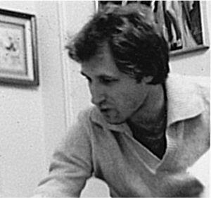 Marshall Rogers - Marshall Rogers, New York City, 1979