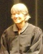 Martha Lee Walters bar ceremony 2009.JPG