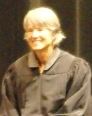 Martha Lee Walters - Walters in 2009