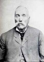 Marthinus Wessel Pretorius