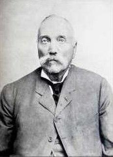 Marthinus Wessel Pretorius South African politician