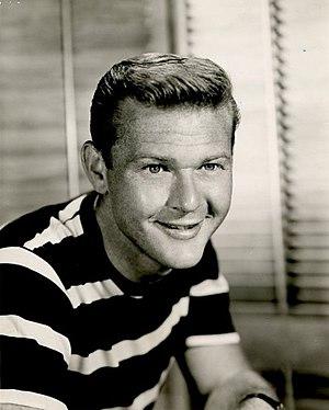 Martin Milner - Milner in 1960