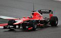 Marussia MR02 Chilton Barcelona Test 2 (cropped).jpg