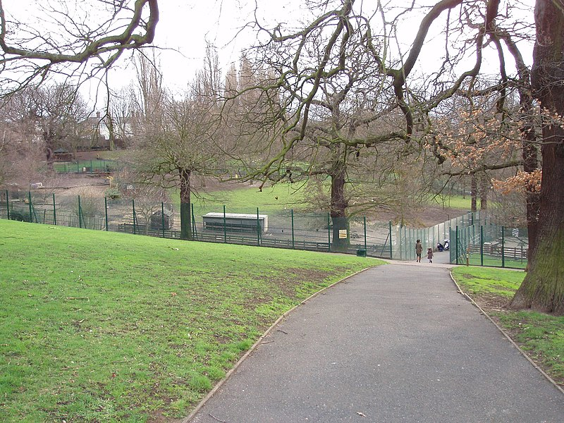 Bestand:Maryon Wilson Park, London Borough of Greenwich, SE7 (2242759112).jpg