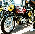 13 / Matchless G50