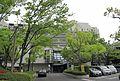 Matsushita Memorial Hospital.JPG