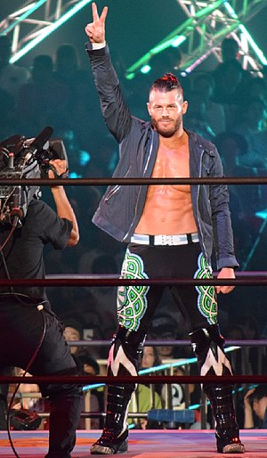 Matt Sydal - Matt Sydal in 2016