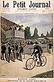 Maurice Garin, vainqueur de la course Paris-Brest (1901).jpg