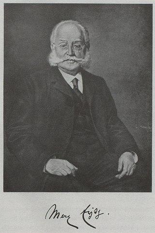 Max Eyth