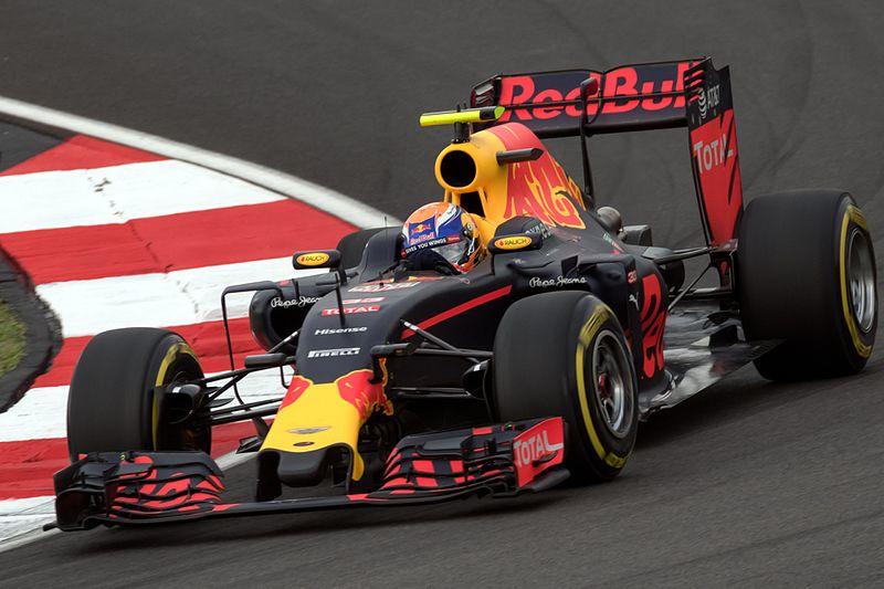 2021 F1 World Championship Odds