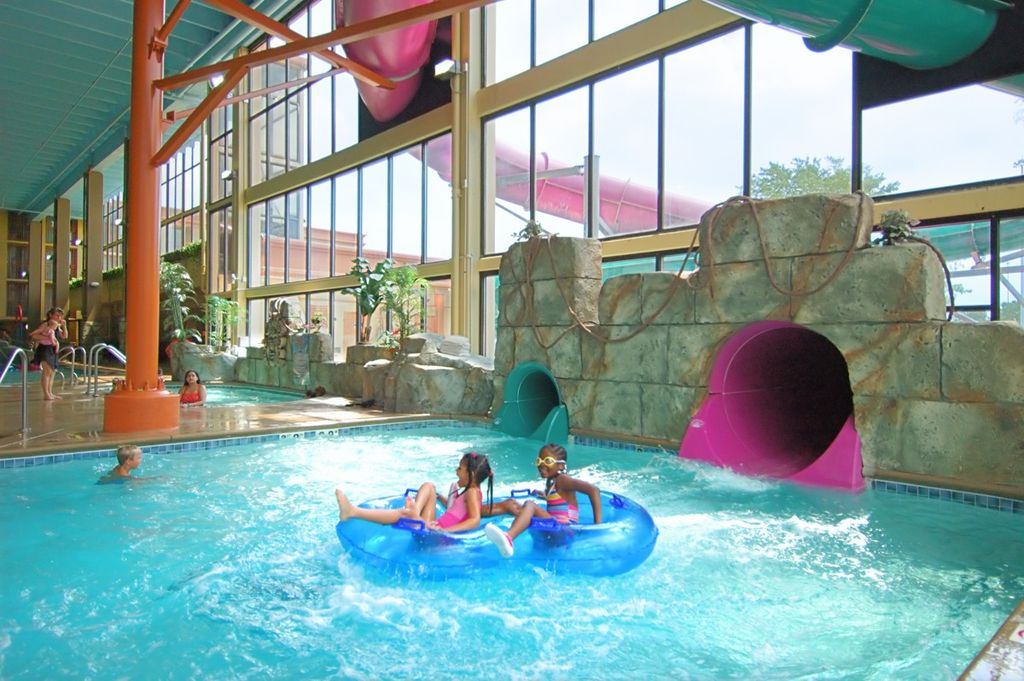 Hotels Near Boyne Mountain Resort