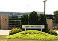 Mayo High School Bush Sign.JPG