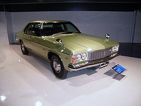 Mazda roadpacer ap wikivisually mazda roadpacer ap fandeluxe Choice Image