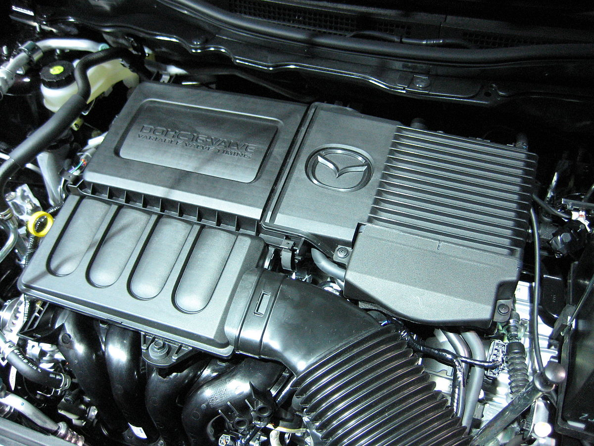 Mazda Z engine - Wikipedia