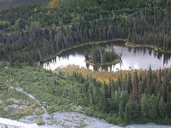 Meadow lake along Richardson Highway, Alaska.jpg