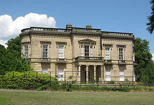 Meanwood - Meanwood Hall