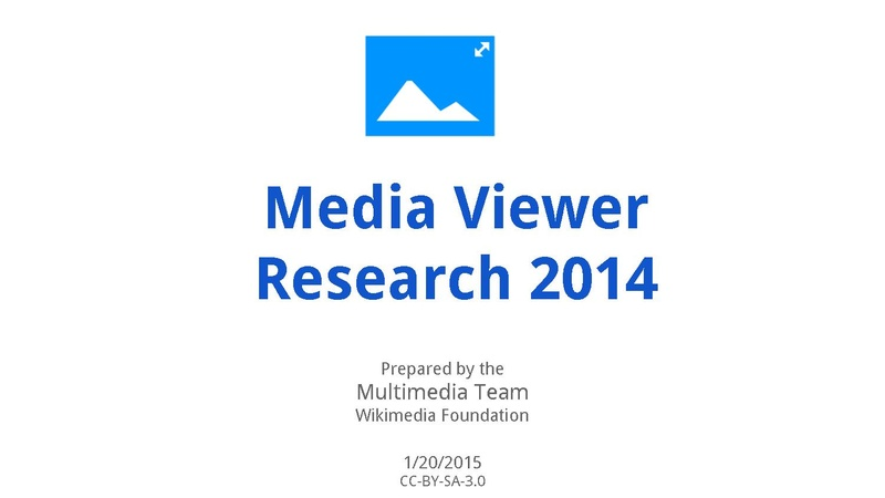 File:Media Viewer Research - 2014 Slides.pdf