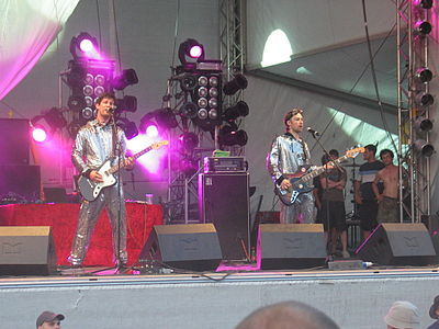 Picture of a band or musician: Mediengruppe Telekommander