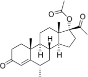 Medroxyprogesterone 17-acetate.png