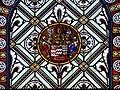 Mehrerau Collegiumskapelle Fenster L02c Wappen Quadt-Wykradt-Isny.jpg