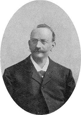 Ludwig Emil Meier